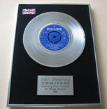 DUSTY SPRINGFIELD - YOU DON'T HAVE TO SAY YOU LOVE ME PLATINUM Single Presentation DISC